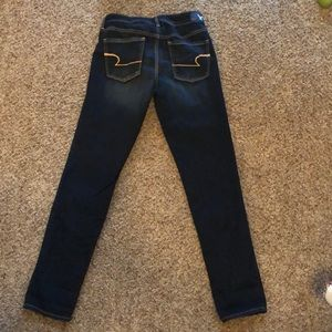 Denim - American Eagle Super Stretch Denim X Jeans